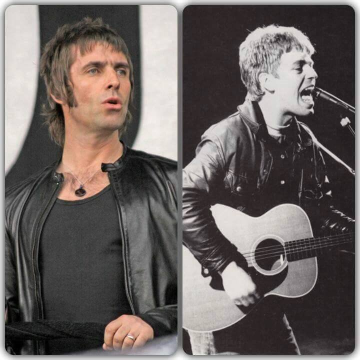 Rumour: is Liam Gallagher working with Lee Mavers ... Liam Gallagher Tour