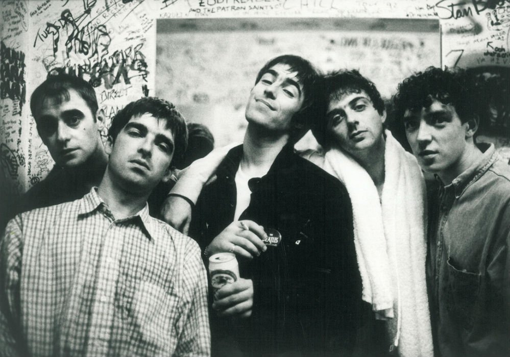 Oasis' 10 best covers, from Bowie to The Beatles… – OasisMania Oasis Band 1995
