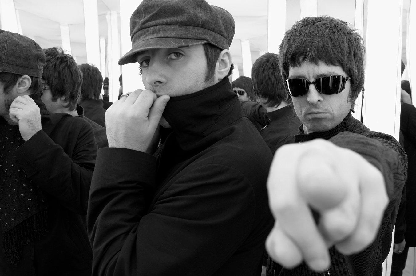 Noel Gallagher Liam Is Just Fucking Annoying Oasismania