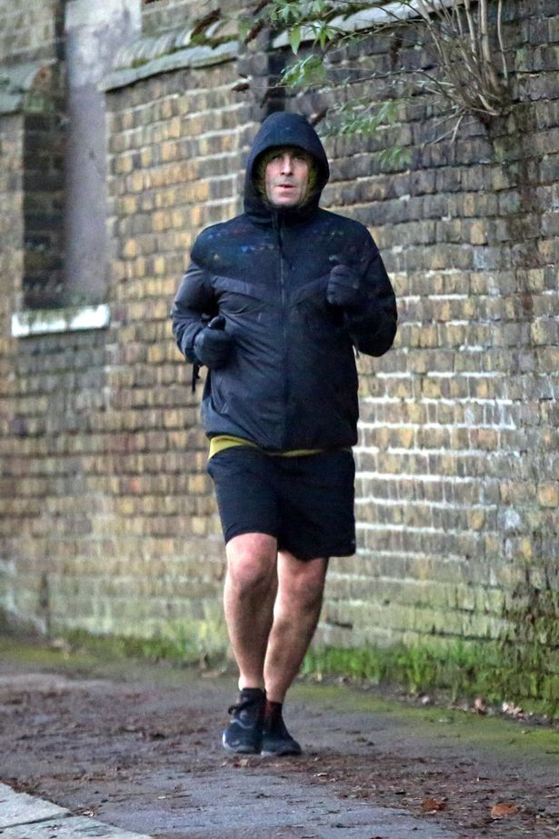 Liam Gallagher On Why He Goes For A Run Everyday – OasisMania