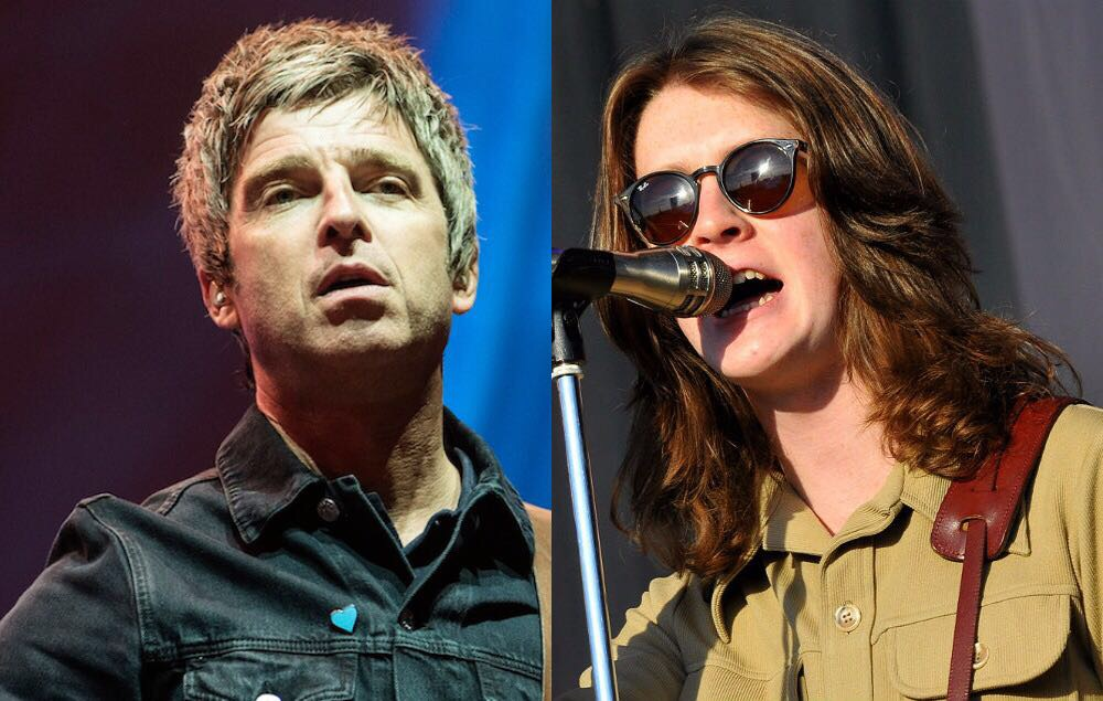 noel gallagher 2018 tour support Blossoms to support Noel Gallagher's High Flying Birds in Europe  noel gallagher 2018 tour support